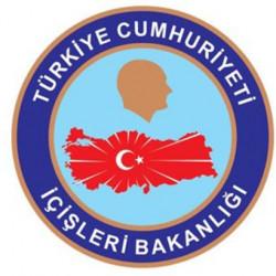 Ministry of Interior Turkey